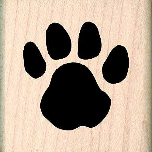 Stamps by Impression Paw Rubber Stamp