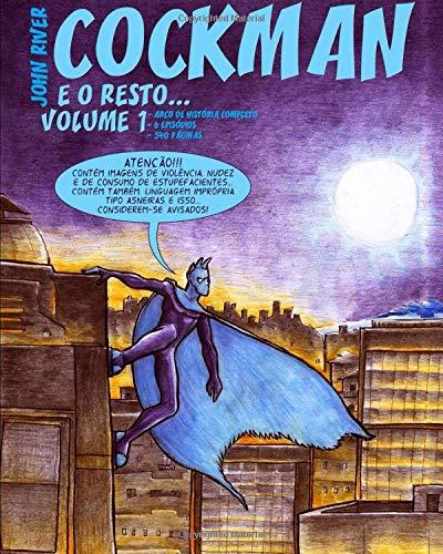 Cockman e o resto volume 1