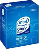 Intel Core 2 Quad Q6600 Box kentsf ield Processeur Core 2 Quad 2400 MHz Socket...
