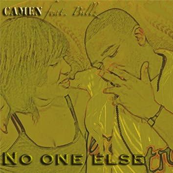 No One Else - Single