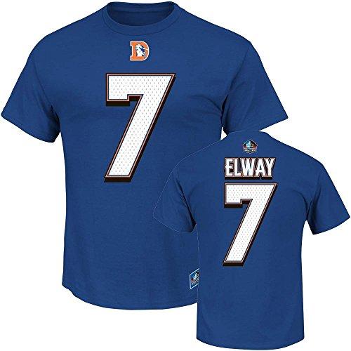 John Elway Denver Broncos Majestic NFL