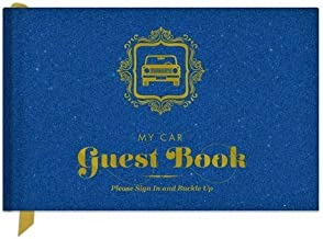 Best knock knock car guest book Reviews