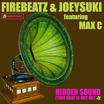 Hidden Sound (This Beat Is Got Me)