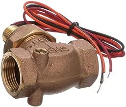 Switch; Flow; FS-200; 5.0-15.0GPM; Bronze; 1
