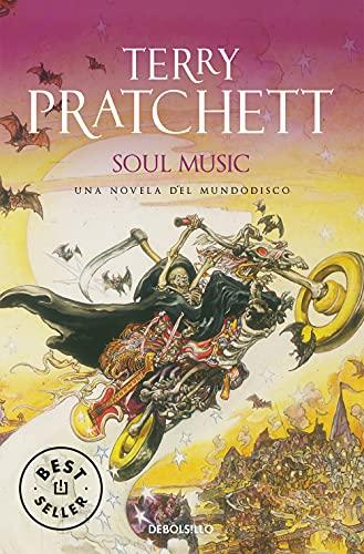 Soul Music (Mundodisco 16)