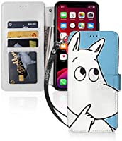Iphone 11 Case Notebook Type Iphone 11 Pro Iphone 11 Pro Max Compatible Moomin Smartphone Case Smartphone Cover Iphone Cover Iphone Card Pocket Case Smartphone Smartphone Accessories