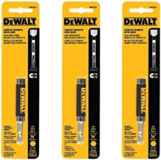 Best dewalt magnetic screwdriver bit holder Reviews