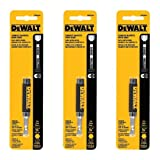 Best Drill Guide Attachments - DEWALT DW2054 1/4-Inch Compact Magnetic Drive Guide Review