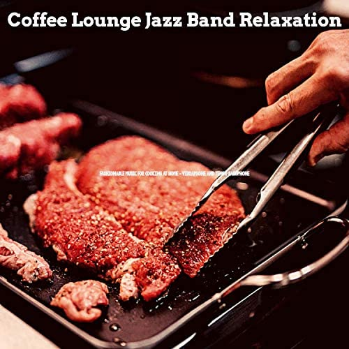Coffee Lounge Jazz Band Relaxation