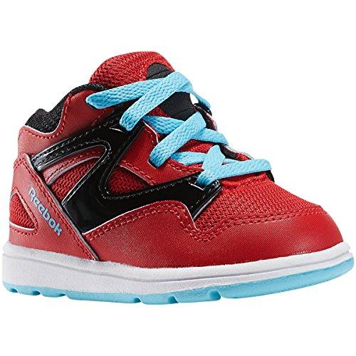 Reebok Versa Pump Omni Lite Kinder Schuhe Farbe: Rot; Größe: EUR 23.5 | US 7 | UK 6.5