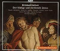 Oratorium Passionale 1705