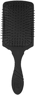 Wet Brush detangler, pro paddle, black