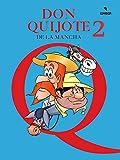 Don Quijote de la Mancha parte 2