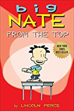 Big Nate: From the Top (Volume 1) PDF