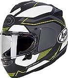 ARAI Helmet Chaser-X Sensation Yellow S