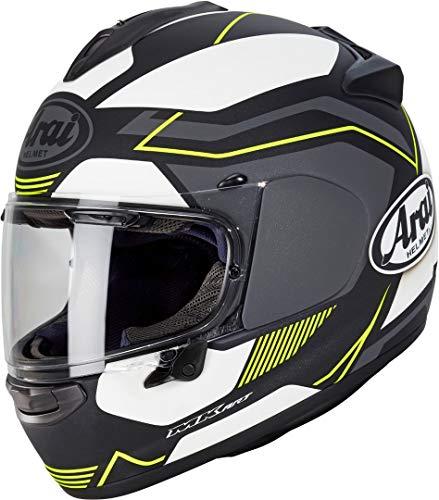 ARAI Helmet Chaser-X Sensation Yellow L