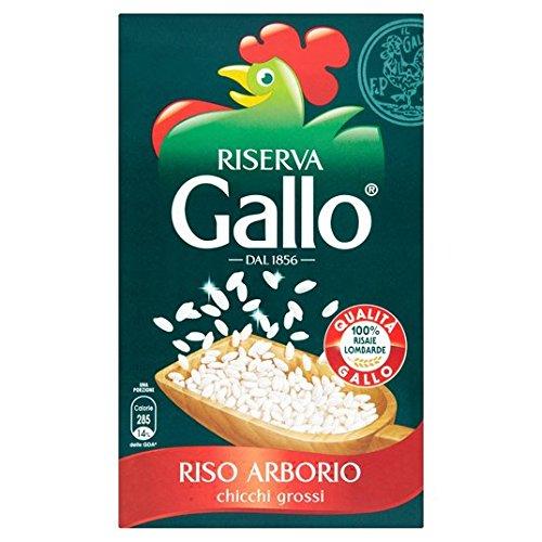 Riso Gallo Arborio 1kg