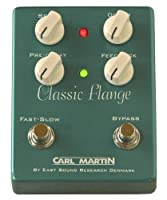Carl Martin マーティン Vintage Series CLSCFLNG Classic Flange Guitar ペダル アコースティックギター アコギ ギター (並行輸入)