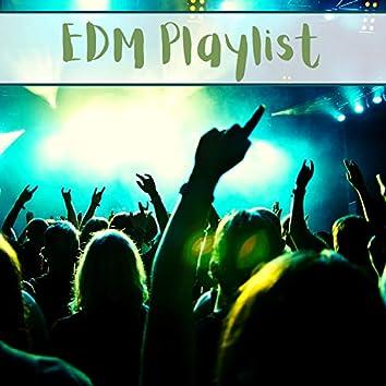 EDM Playlist – Musica elettronica da ballare, playlist dance per feste