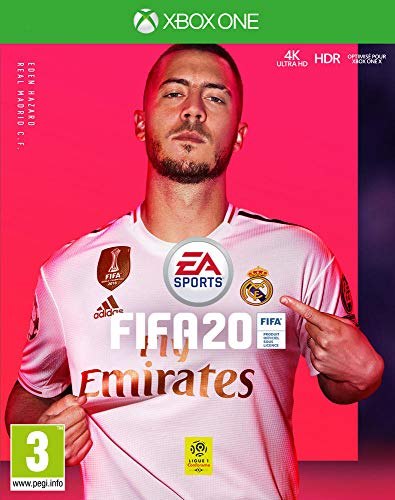 FIFA 20 - Standard Edition sur Xbox One