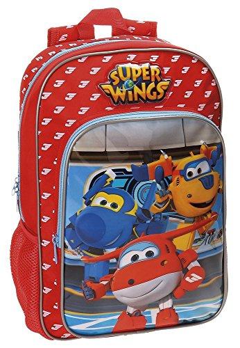 Super Wings_40522n1_Mochila infantil