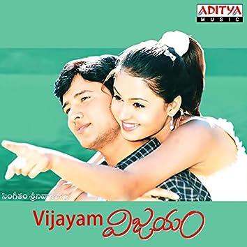 Vijayam (Original Motion Picture Soundtrack)
