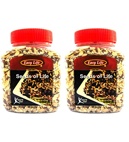 Easy Life Seeds of Life 300 G Combo (2 Pack)
