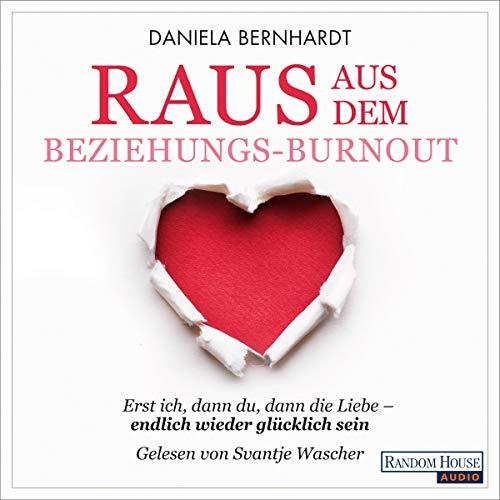 Raus aus dem Beziehungs-Burnout cover art