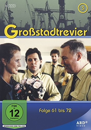 Box 3, Staffel 8 (4 DVDs)