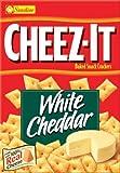 Cheez-it White Cheddar 7-Oz Boxes (Pack 4)