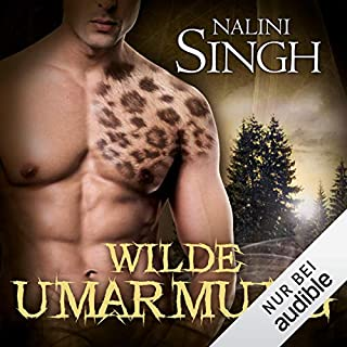 Wilde Umarmung     Gestaltwandler-Novellen              By:                                                                                                                                 Nalini Singh                               Narrated by:                                                                                                                                 Elena Wilms                      Length: 13 hrs and 21 mins     Not rated yet     Overall 0.0