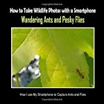Wandering Ants and Pesky Flies: How I Use My Smartphone to Capture Ants and Flies (How to Take Wildlife Photos with a Smartphone)