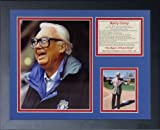 Legends Never Die 'Harry Caray Framed Photo Collage, 11 x 14-Inch