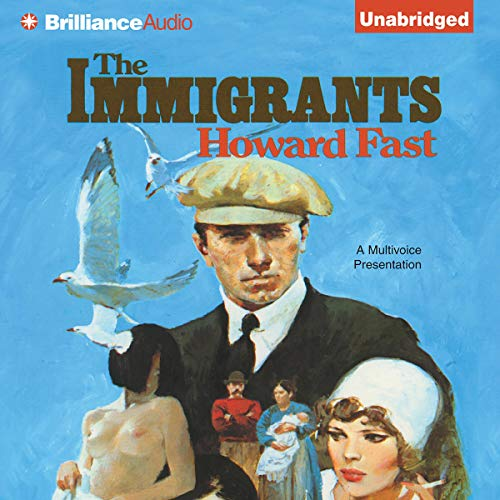 The Immigrants cover art