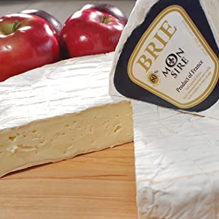 French Cheese Brie 'Mon Sire' 2.2 lb.
