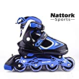 5 Wheel Inline Skates Review and Comparison