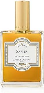 Annick Goutal Sables Eau de Parfum 100ml