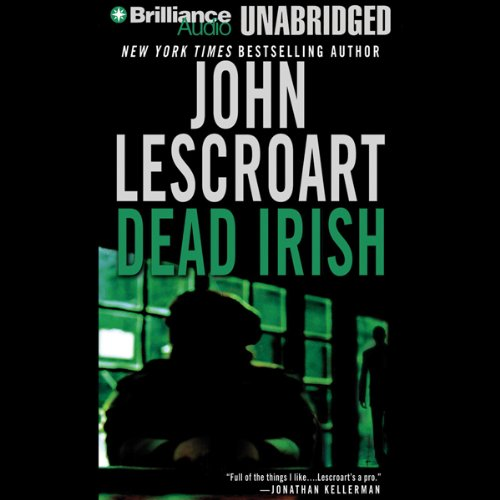 Dead Irish cover art