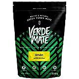 Mate Tee Verde Mate Green Limon 500g