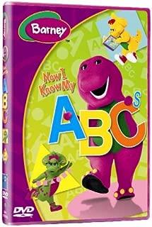 Barney - Now I Know My ABC's