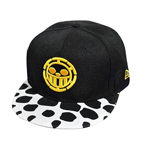 Xinantime Sombrero, Sombrero Hip Hop Adolescentes Gorra de Béisbol Ajustable Unisex