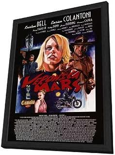 Veronica Mars - 27 x 40 Framed TV Poster