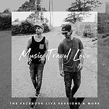 The Facebook Live Sessions & More