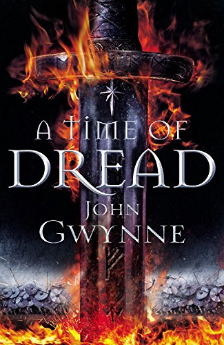 A Time of Dread (Of Blood & Bone, 1)