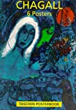 Chagall (Posterbooks)