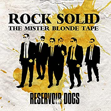 The Mister Blonde Tape