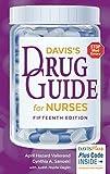 Davis's Drug Guide for Nurses by April Hazard Vallerand PhD RN Faan (2016-05-25)