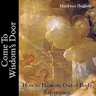 Come to Wisdom's Door audiobook cover art