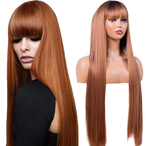 Sylhair Honey Blond Wig Super Long …