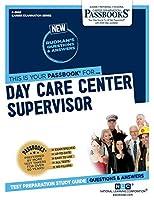 Day Care Center Supervisor (Career Examination)